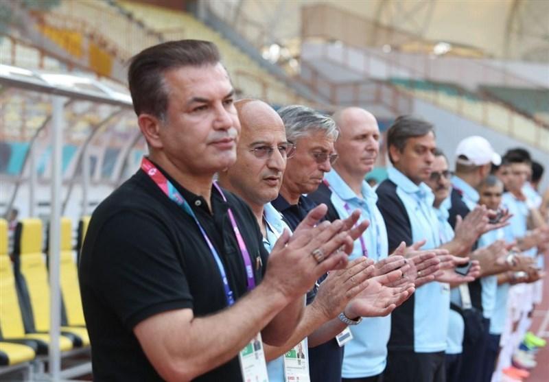 استیلی: آدینه با همه بازیکنانم به قطر می رویم!