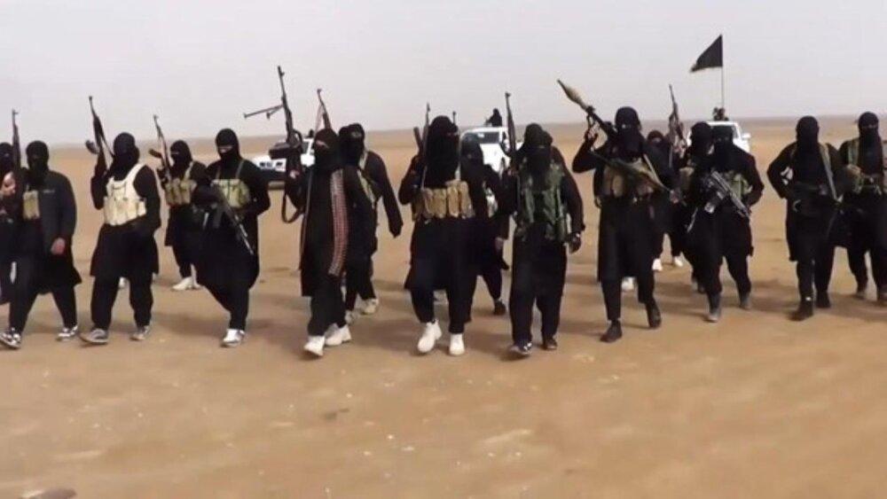 هسته های خفته داعش در عراق بیدار شده اند؟