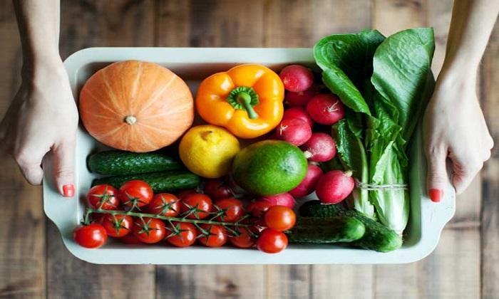کدام مواد غذایی را نمی توان از گیاهان دریافت کرد؟