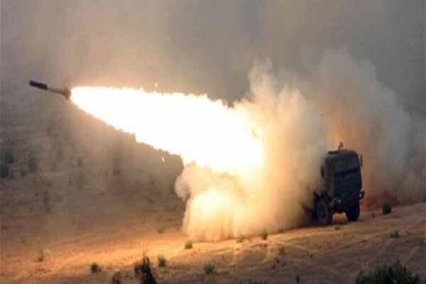 واکنش کوبنده ارتش سوریه به یورش تروریستها به شرق ادلب