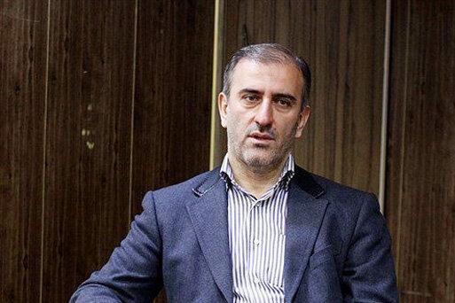 تجهیز سالن نمایشگاه های یک مجتمع تجاری تهران برای پذیرش بیماران مبتلا به کرونا