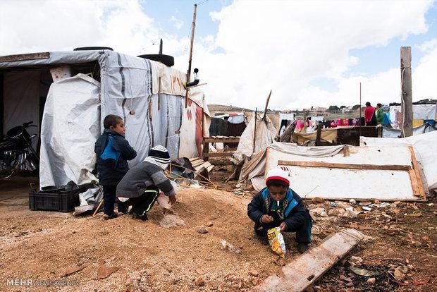نیویورک تایمز: فاجعه در کمین کمپ های پناهجویان است