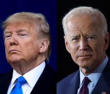 تله گذاری ترامپ برای بایدن