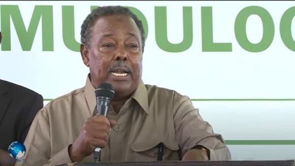کرونا جان رییس جمهوری اسبق سومالی را گرفت